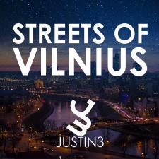 Streets Of Vilnius (Singlas)