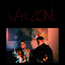 Warzone (EP)
