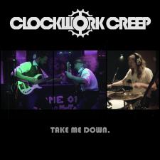 Take Me Down (Single)