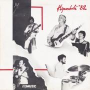 Hiperbolė '82