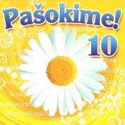PAŠOKIME! 10