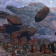 Akmenys (Singlas)