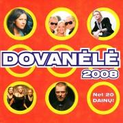 DOVANĖLĖ 2008