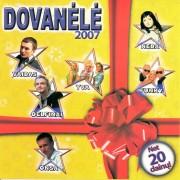 DOVANĖLĖ 2007