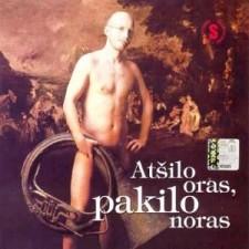 ATŠILO ORAS, PAKILO NORAS