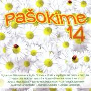 PAŠOKIME! 14