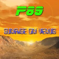 Sunrise On Venus