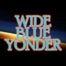 WIDE BLUE YONDER (Singlas)