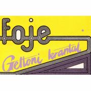Geltoni Krantai (1989)