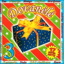 DOVANĖLĖ 3