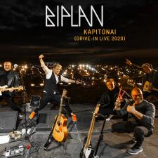 Kapitonai (Drive-In Live 2020)