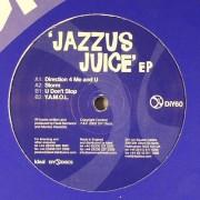 JAZZUS JUICE (EP)