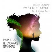 Pažiūrėk Į Mane - Papuga & Domas Remixes