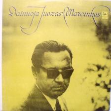 Dainuoja Juozas Marcinkus