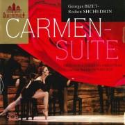 CARMEN-SUITE. G.BIZET - R.SHCHEDRIN