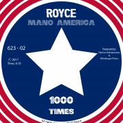 1000 Times (Singlas)