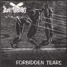FORBIDDEN TEARS