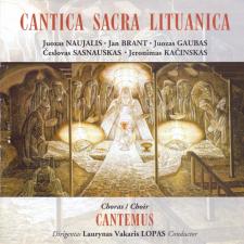 Cantica Sacra Lituanica