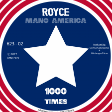 mano America