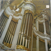 Prelude Fugue Et Variation H-moll, Op. 18 • Choral N3 A-moll / Ad Nos, Ad Salutarem Undam (Franck, Liszt)