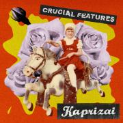 KAPRIZAI