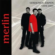GERIAUSIOS DAINOS 1994-2001