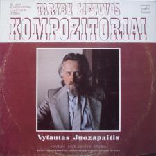 Kamerinė Instrumentinė Muzika (Vytautas Juozapaitis)