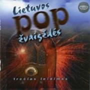 Lietuvos Pop Žvaigždės. Trečias Leidimas