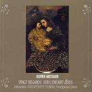 Vingt Regards Sur L'enfant-Jésus (Olivier Messiaen) (2 CD)
