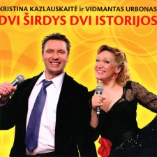 DVI ŠIRDYS-DVI ISTORIJOS