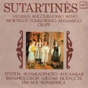 SUTARTINĖS (EP)