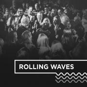 Rolling Waves (Singlas)