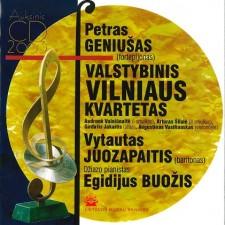 AUKSINIS CD 2003