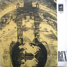 REX (Mikalojus Konstantinas Čiurlionis)