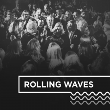 Rolling Waves (Singlas)