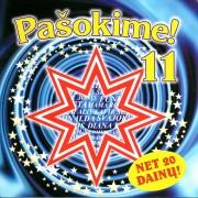 PAŠOKIME! 11