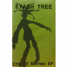 City Of Berries (EP)