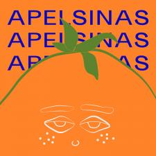 APELSINAS (Singlas)