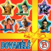 DOVANĖLĖ 4