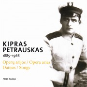Didysis Lietuvos Tenoras (The Great Lithuanian Tenor) (2 CD)