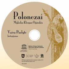 Polonezai (Mykolas Kleopas Oginskis, 1765-1833)