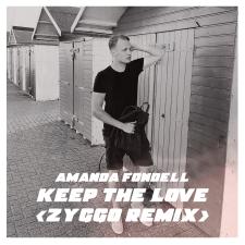 Amanda Fondell - Keep The Love (Zyggo Remix)