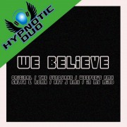 WE BELIEVE (EP)