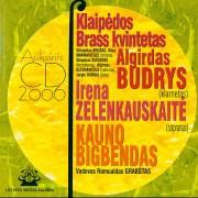 AUKSINIS CD 2006