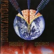 PASAULIS APSIVERS