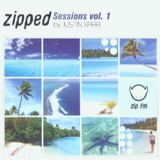 ZIPPED SESSIONS VOL. 1