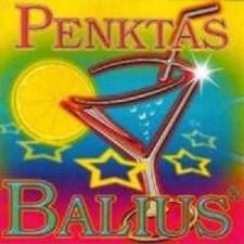 PENKTAS BALIUS