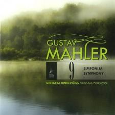 Simfonija Nr. 9 (Gustav Mahler)