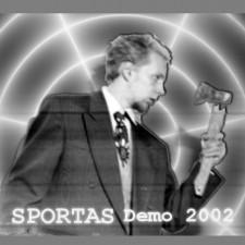 DEMO 2002