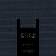 Jurgis Mačiūnas. Muzikos Notacijos Sistemos / George Maciunas. Musical Scoring Systems